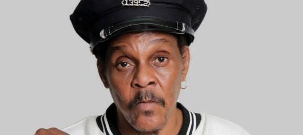 late Nigerian music legend, Majek Fashek