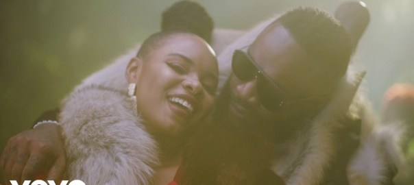 "Yemi Alade ft. Rick Ross - ""Oh Ma Gush"" [Photo: Youtube]"