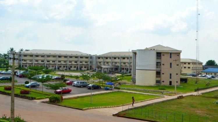 Babcock University (Photo Credit: School Website)