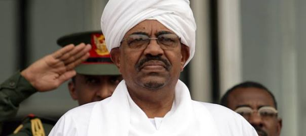 Omar Al-Bashir of Sudan. [PHOTO CREDIT: Al Jazeera]