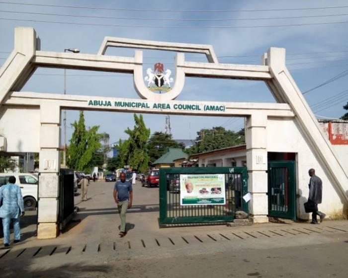 Abuja Municipal Area Council