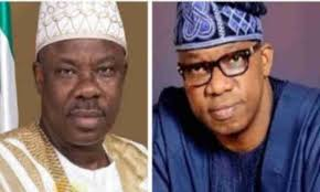 Ogun governor-elect to review Amosun's last-minute contracts