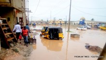 Residents of Owutu, an area in Ikorodu, Lagos State
