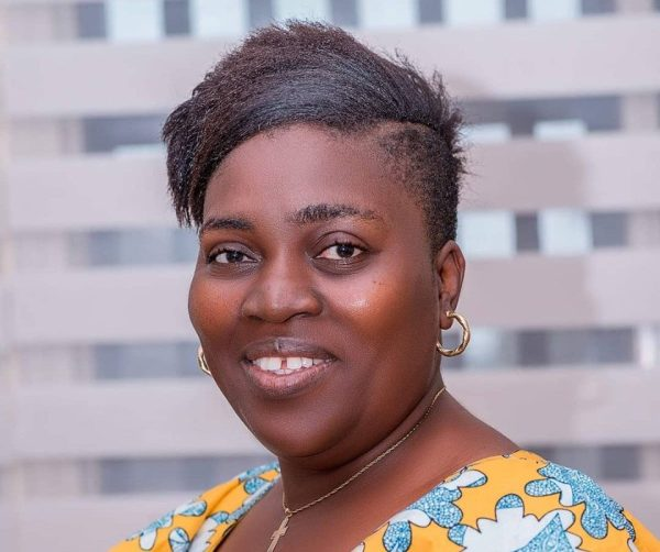 Mrs Uduak Ekong, chairperson, Nigeria Association of Women Journalists (NAWOJ), Akwa Ibom state
