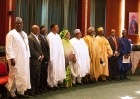 PRESIDENT BUHARI INAUGURATES NORTH-EAST DEVELOPMENT COMMISSION