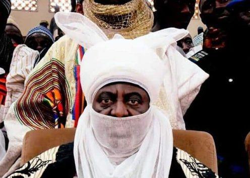 Emir of Kano, Alh. Aminu Ado Bayero [Photo: KNDG Media]