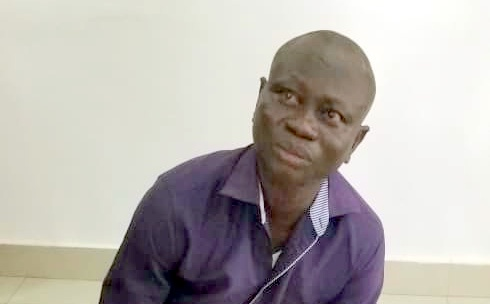 Herbalist arrested for duping a police commissioner