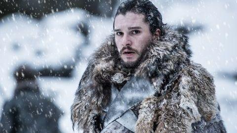 Jon Snow [Photo: cosmopolitan.com]