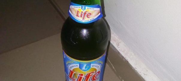 Life Beer