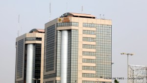 NNPC Towers: P&ID and the Petroleum ministry signed the contract here
