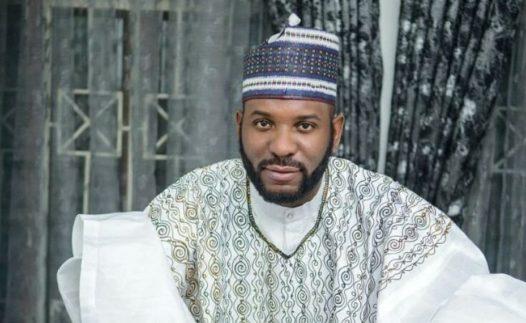 Prince Mustapha Mona Audu, Kogi governorship candidate