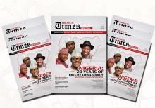 Democracy @ 20 - Premium Times Magazine (1)