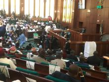 House of Representatives in Plenary