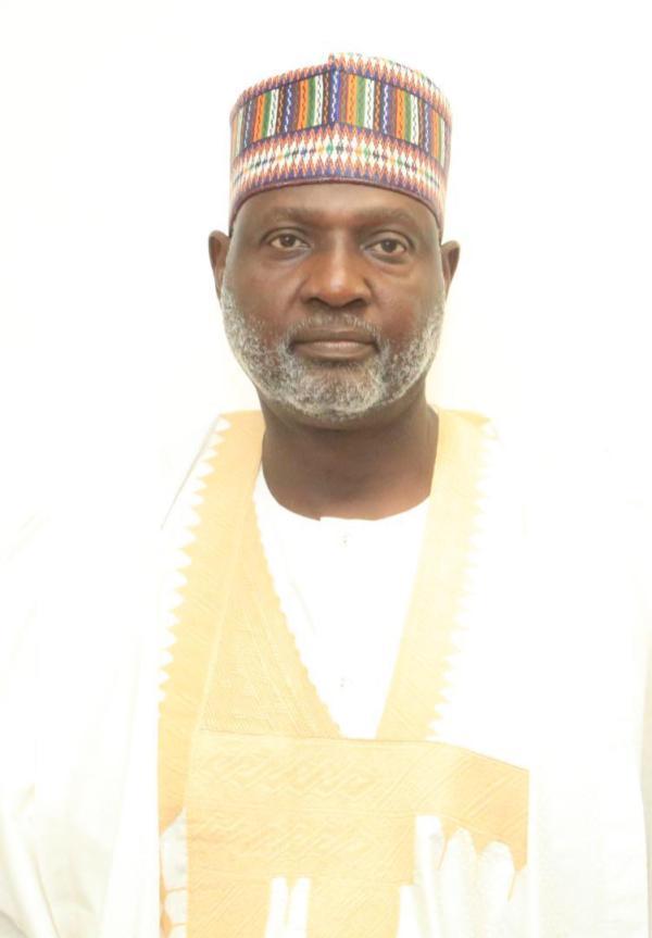 Babagana Muhammad Aji