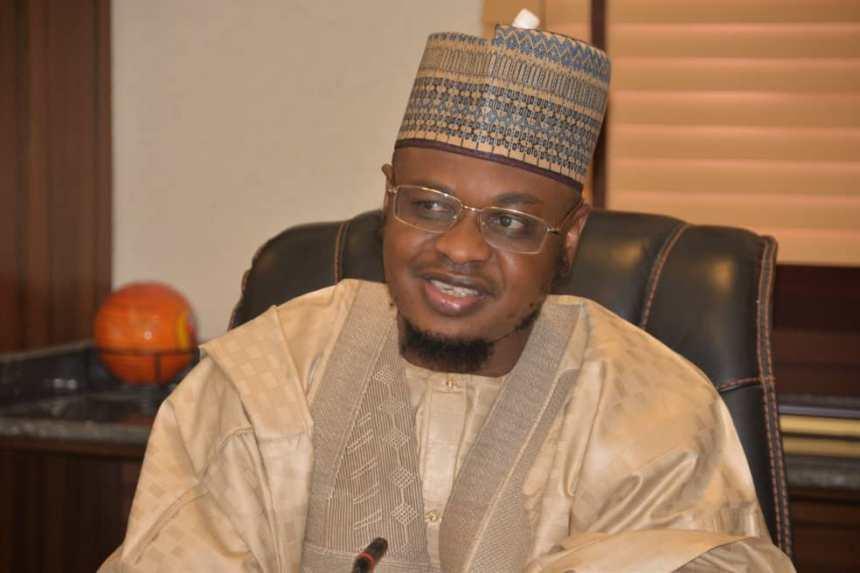 Director General NITDA