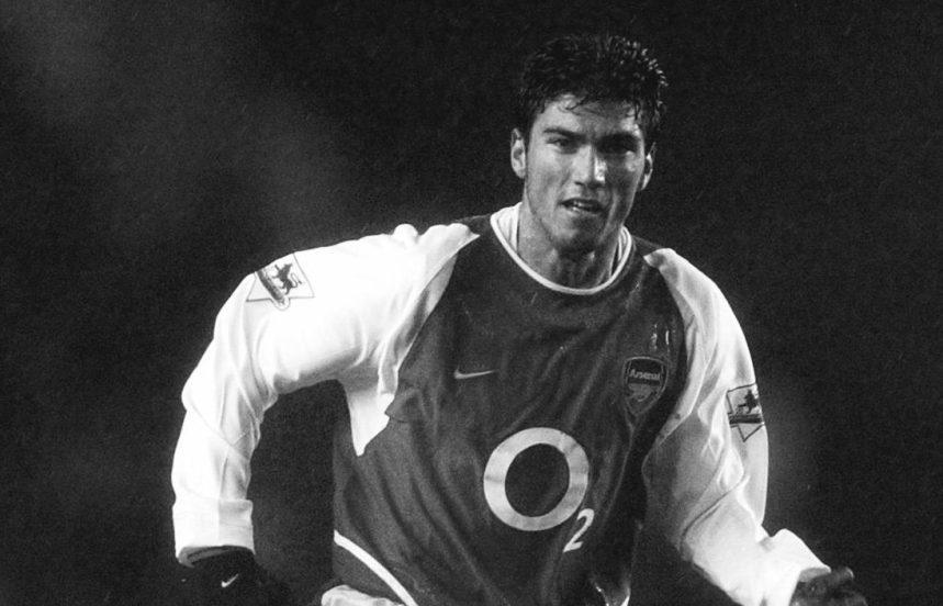 Former Arsenal striker, José Antonio Reyes