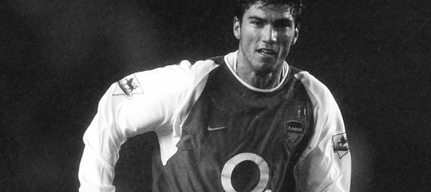 Former Arsenal striker, José Antonio Reyes