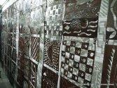 Kampala Series III (Metal Foil)