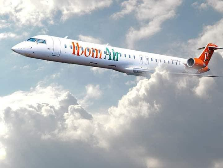 Akwa Ibom govt. takes delivery of fourth aircraft for Ibom Air - Premium Times