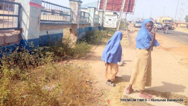 Kofar Hausa Primary School (Nasarawa)