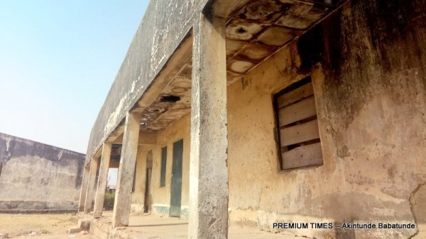 Nurudeen Primary School Kofar Hausa Primary School (Nasarawa)