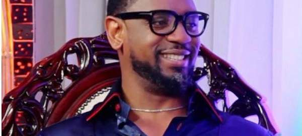 Pastor of Commonwealth of Zion Assembly (COZA), Biodun Fatoyinbo
