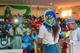 Sokoto Awareness Campaign13