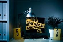 Cybercrime (Photo: The SSL Store)