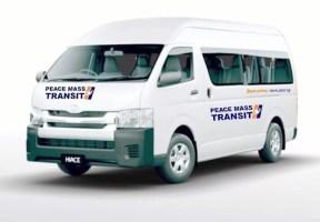 Peace Mass Transit