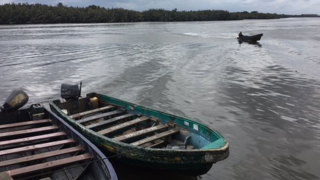 LASWA yet to recover two bodies in Lagos boat mishap - Premium Times