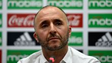 Djamel Belmadi [Photo: YahooNews]