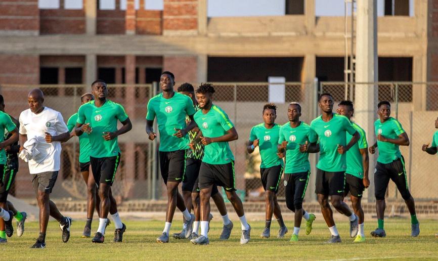 Nigeria vs Tunisia: Eagles need a 3rd place consolation