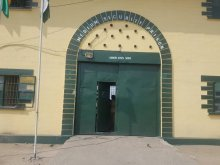 Kirikiri Medium Security Prison