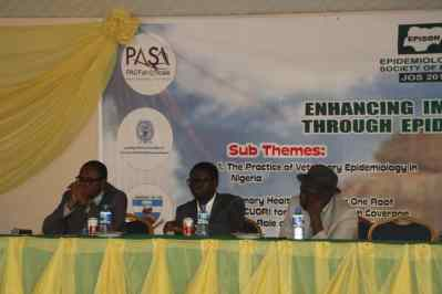 8th Annual Scientific Conference and General Meeting of the Epidemiological Society of Nigeria (EPiSON 2019)