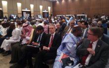 Lake Chad forum; Radisson Blu (Pix credit, Tosin OMONIYI)