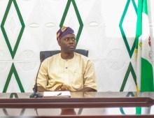 Seyi Makinde: Oyo State Governor