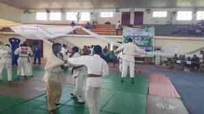 Judokas-Benin1