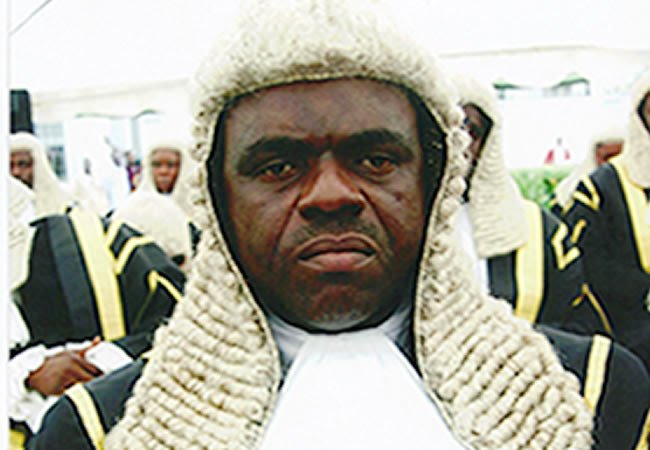 Corruption in judiciary not worse than Nigerian society – Judge