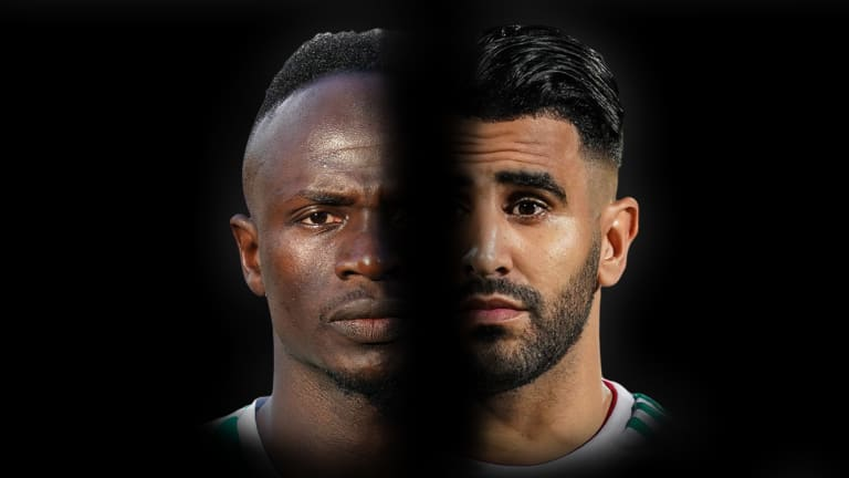 Algeria v Senegal: Foxes and Lions tango to be AFCON