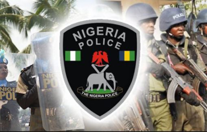 Nigerian police rescue 19 young women forced to have babies