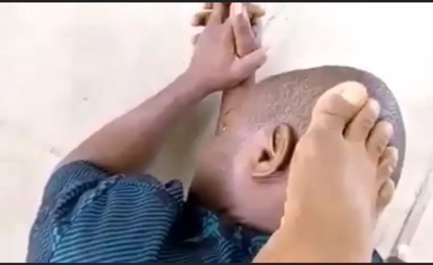 Artisan assaulted in Akwa Ibom