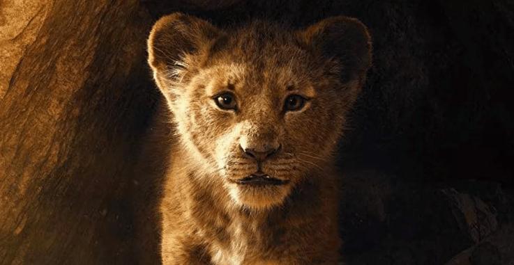 Simba (The Lion King)