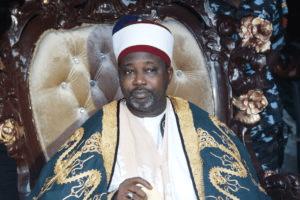 Emir of Gwoza, Mohammed Shehu-Timta