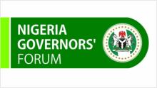 Nigeria Governors Forum logo