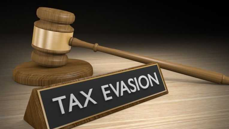 Tax avoidance versus tax evasion [Photo: Fox Business]
