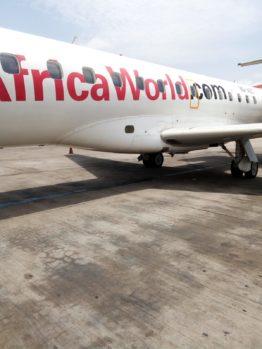 Africa World Airline
