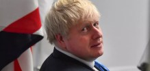 Boris Johnson suspends parliament what does it mean for Brexit and why are MPs so angry - EPA/Mick Tsikas