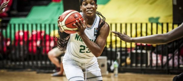 D'Tigress win against Mali