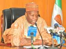 Gombe State Governor, Inuwa Yahaya