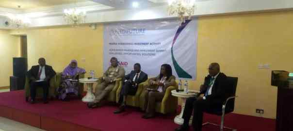 The Agric business summit